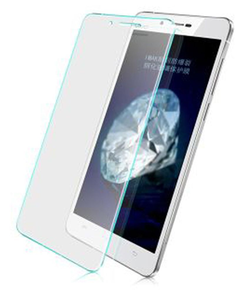 Vivo X5 Pro Tempered Glass Screen Guard By Glasscandy