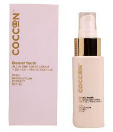 Coccoon Eternal Youth Body Cream SPF 30 200 Gm