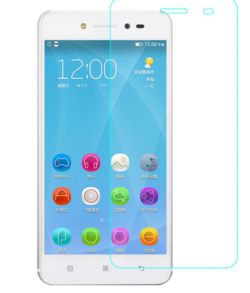Lenovo S90 Tempered Glass Screen Guard By Crook
