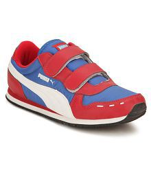 ee8636505df45a Puma Shoes for Boys Deals Offers on Online Shopping Sites with Price ...