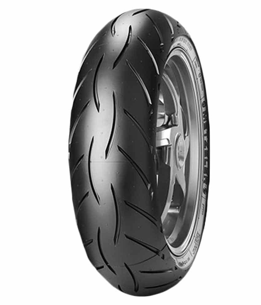 Metzeler Sportec M5 150/60 R17 M/CTL 66H 155 / 17 Tubeless Two Wheeler Tyre