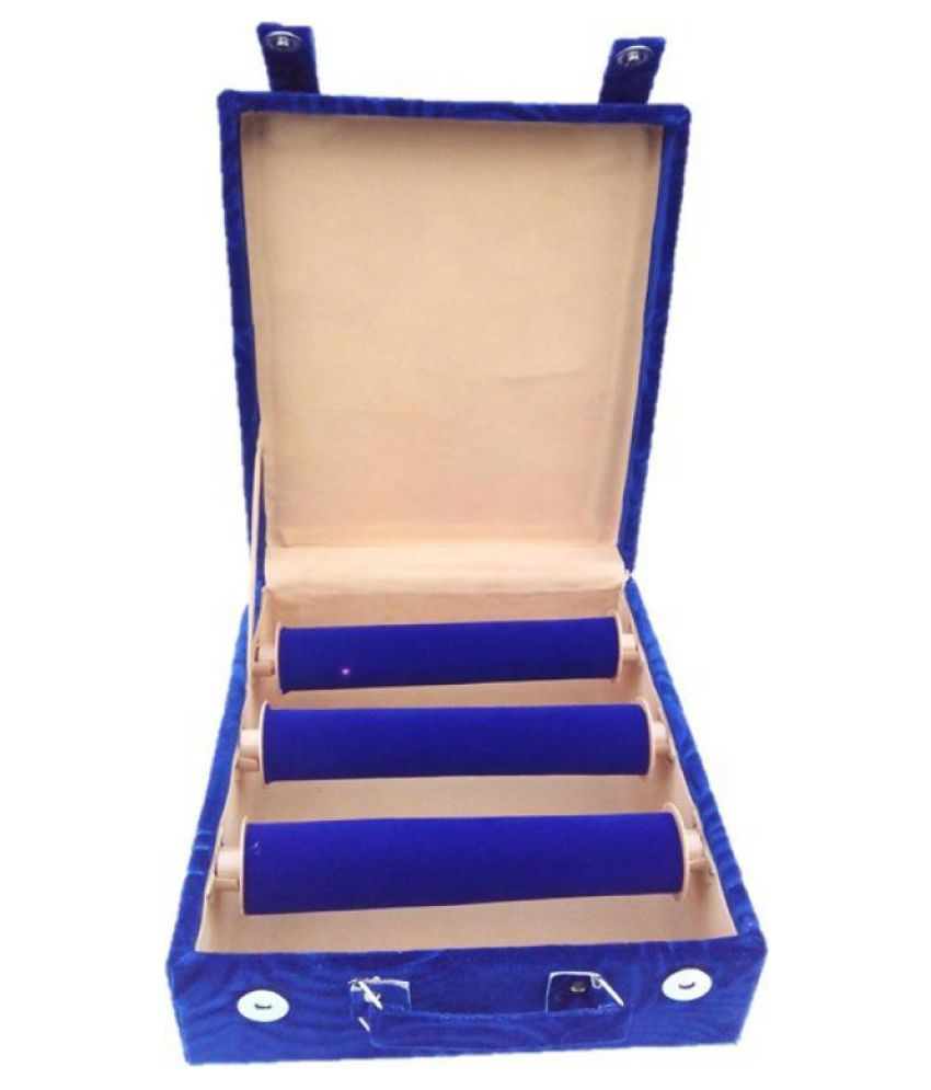 LNC Wooden Jewellery Box