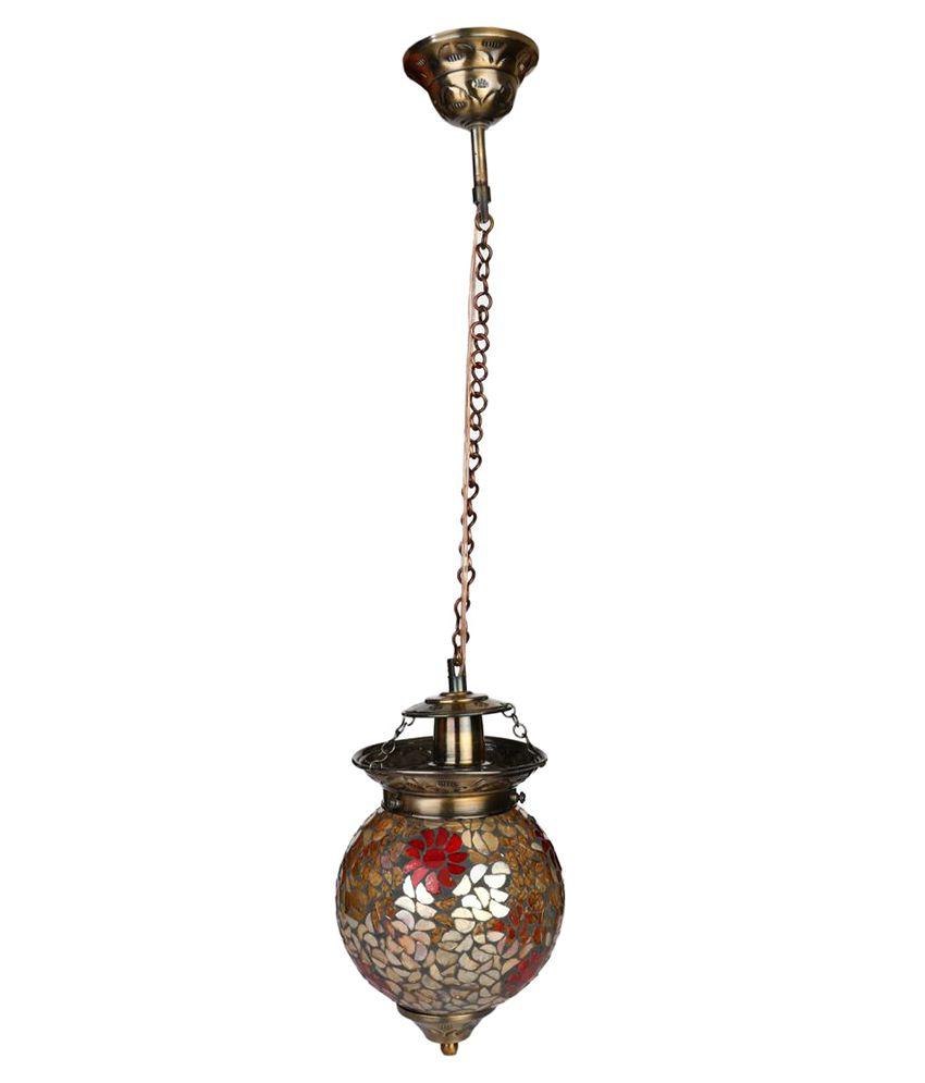 Somil Decorative Pendant Light Pendant Multi