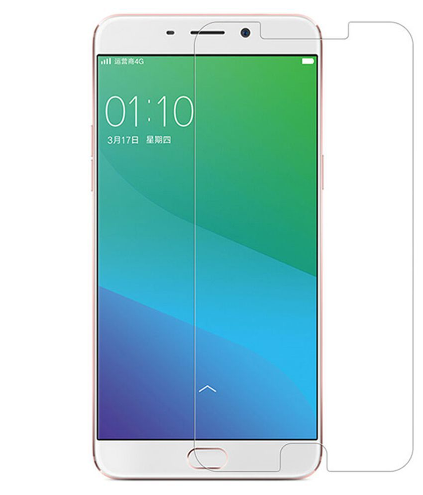 Oppo F1s Tempered Glass Screen Guard By Glasscandy
