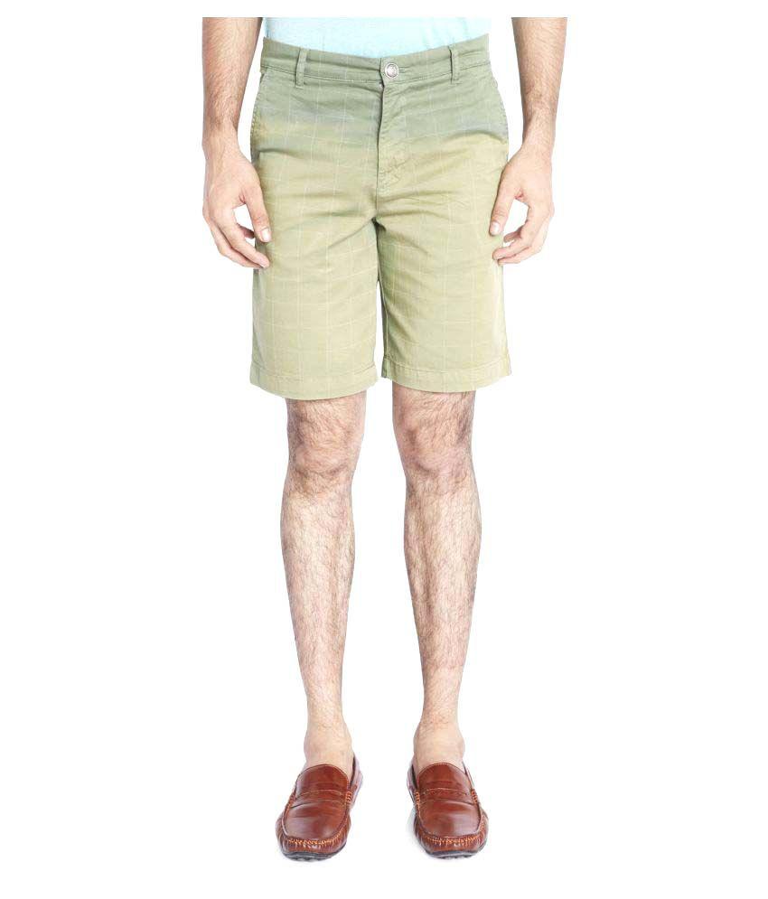 Raymond Green Shorts