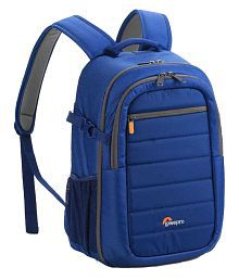Lowepro Tahoe BP 150 Synthetic Backpack Blue