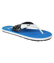 3d41b2251d3d72 Puma Slippers for Men - Buy Puma Slippers   Flip Flops   Best Prices ...