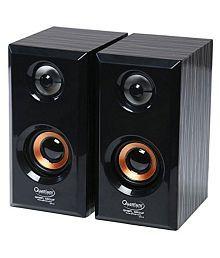 computer speakers buy computer speakers 2 1 speaker system online rh snapdeal com
