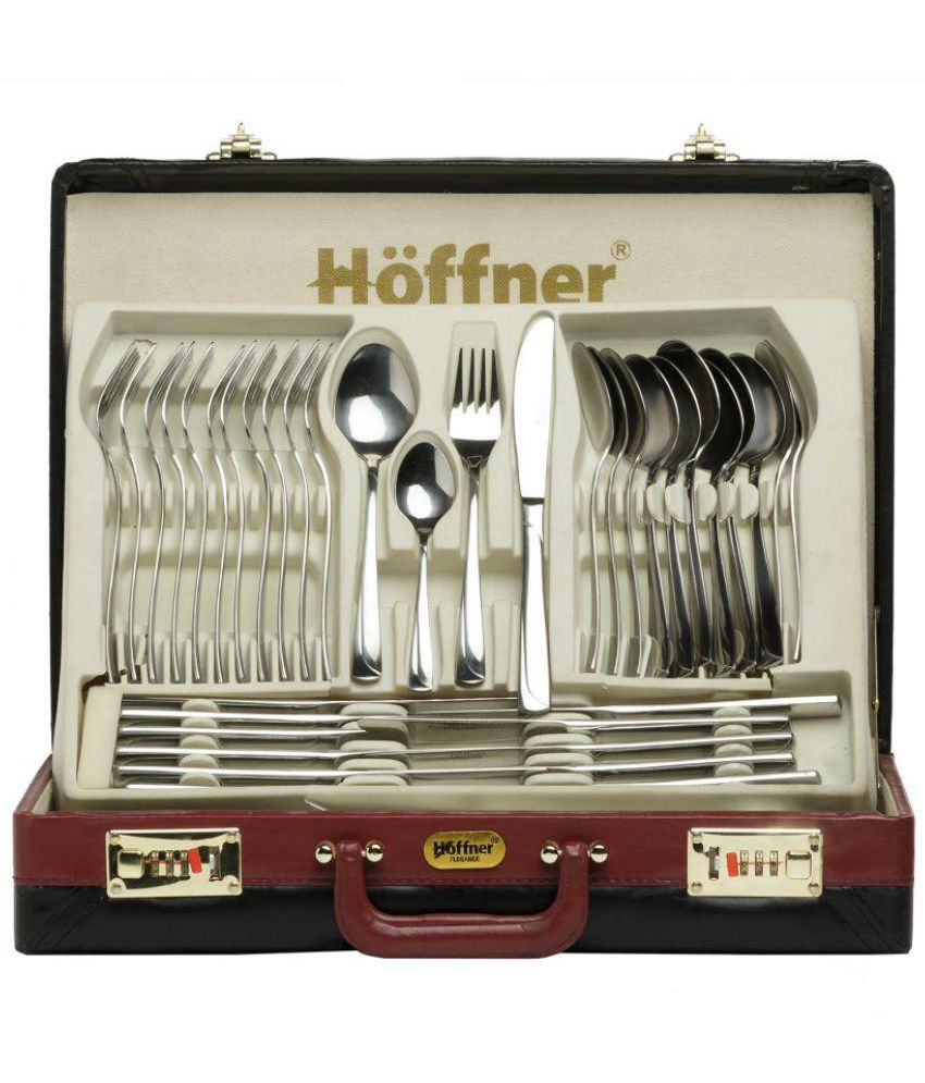 Hoffner >60 Pcs Stainless Steel Cutlery Set Gift Box: Buy Online &#8230; | {Höffner online shop<br /> 55}&#8216; title=
