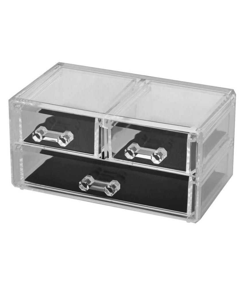 iStuff Acrylic Jewellery Box