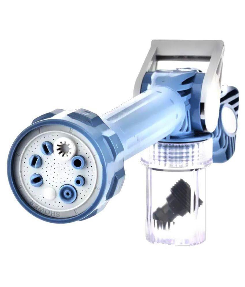 Skycandle EZ-1 Plastic Blue Multipurpose Premium Innovative Product