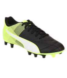 Puma Multi Color Football Shoes