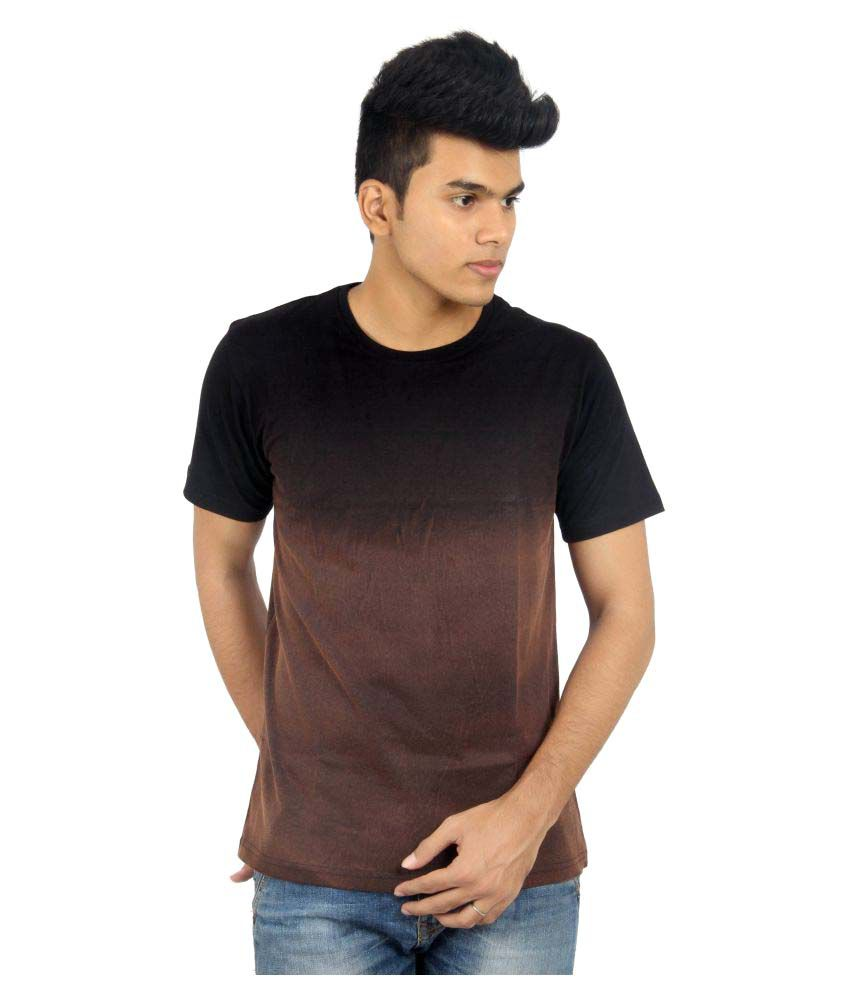 Youngsters Choice Multi Round T-Shirt