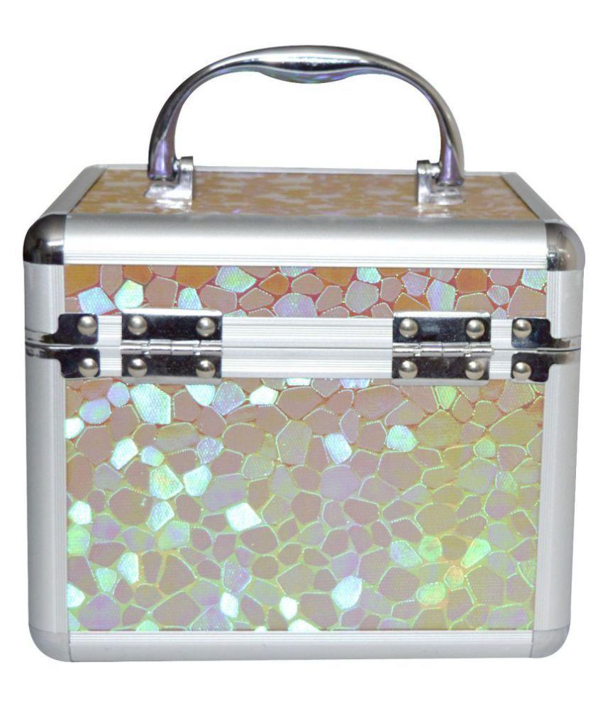 Lulus Aluminum Jewellery Boxes