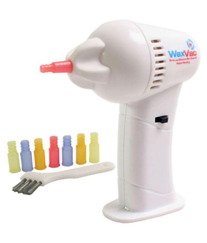 Wax Vacuum Ear Cleaner Gadget Buy Wax Vacuum Ear Cleaner