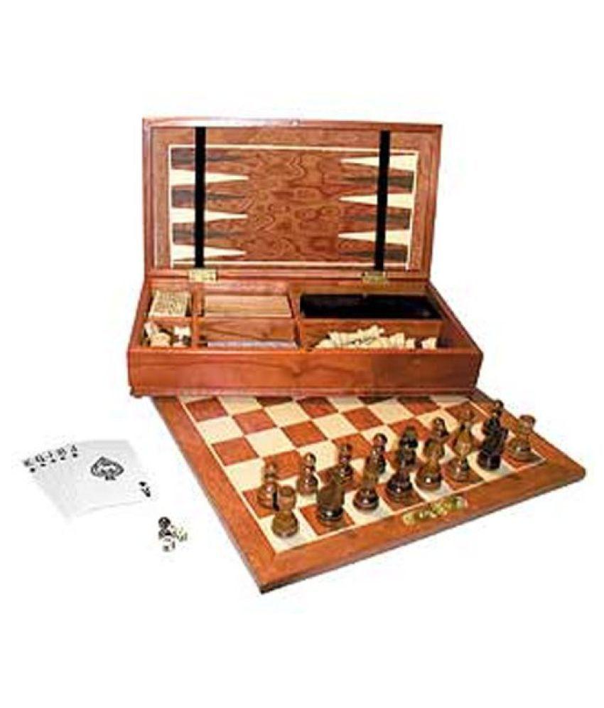 John N. Hansen Other Assorted Board Games