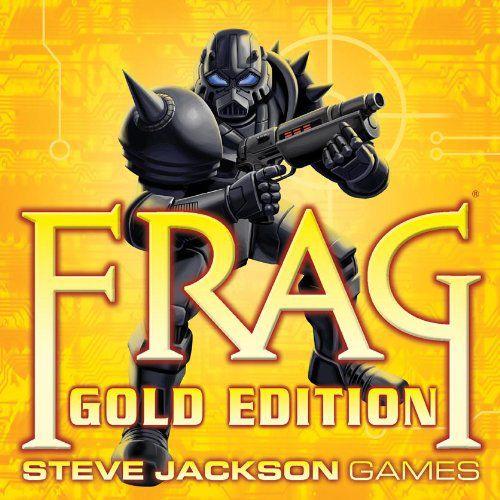 Steve Jackson Games Other Assorted Board Games