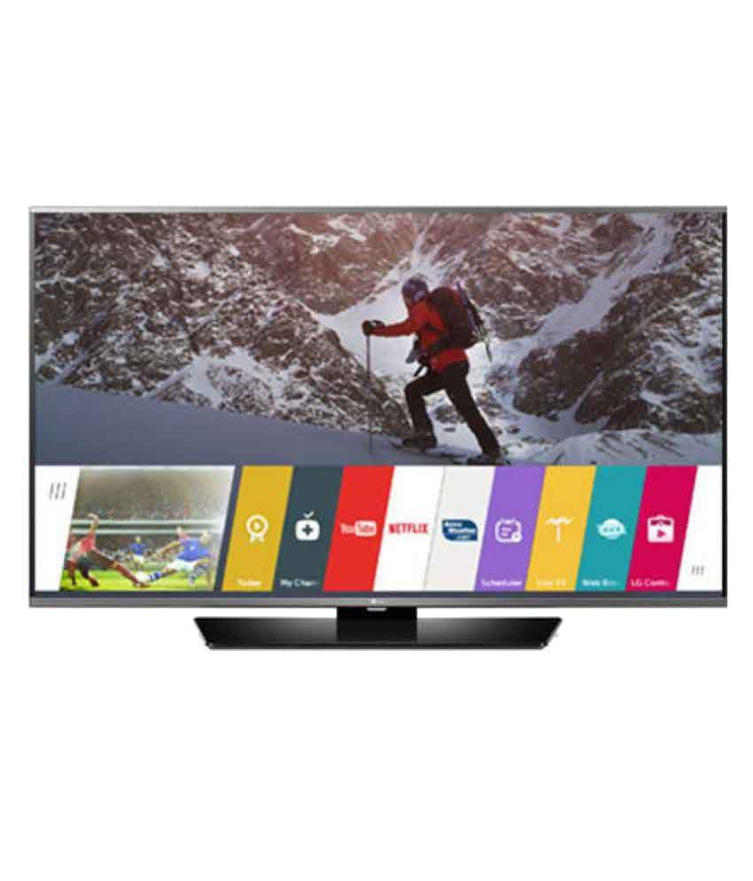 LG 40LF6300 100 cm ( 40 ) Full HD (FHD) LED Television