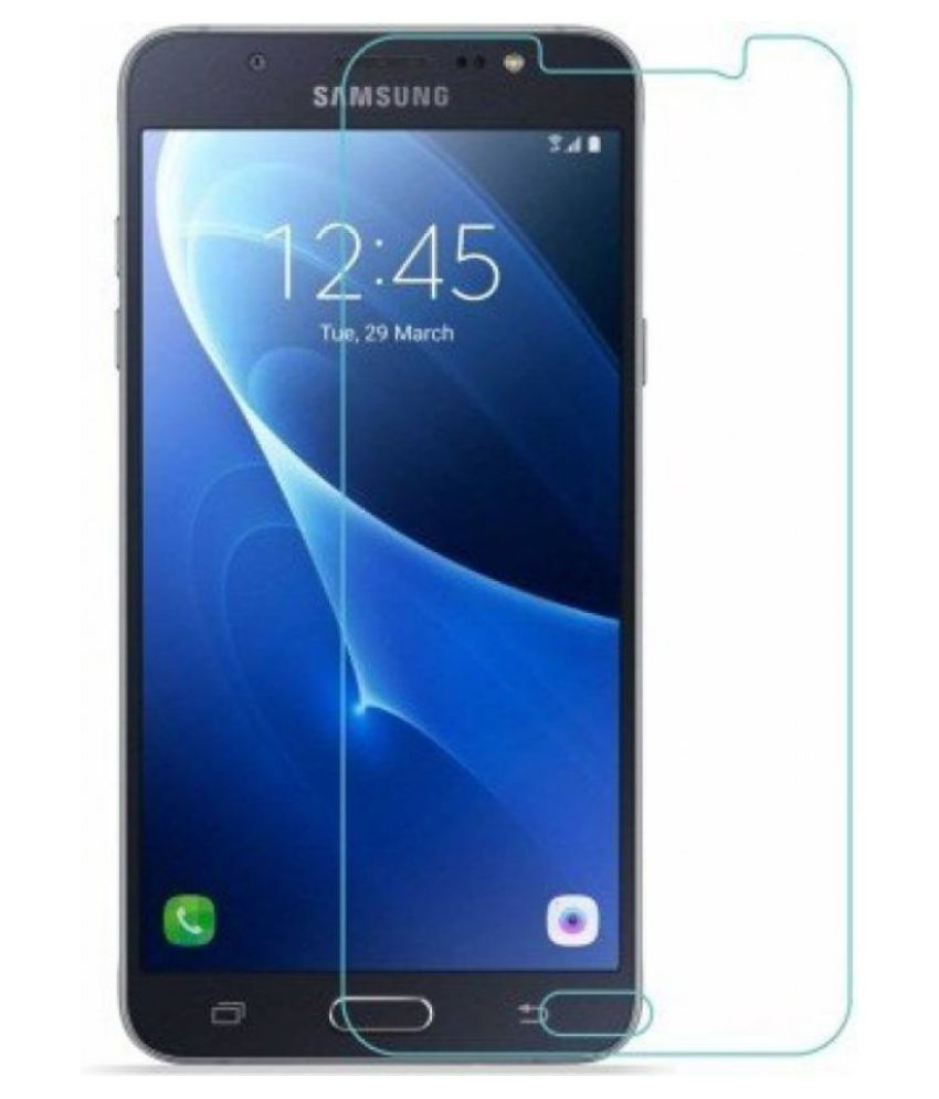 Samsung Galaxy J7 Prime Tempered Glass Screen Guard By Neart