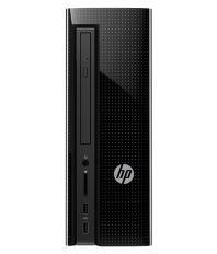 HP HP Slimline Desktop - 260-a042il Tower Desktop ( Intel Pentium Quad Core 4 GB 1 TB DOS )