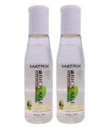 Matrix Hair Serum 50 Gm Pack Of 2 - 631424257014