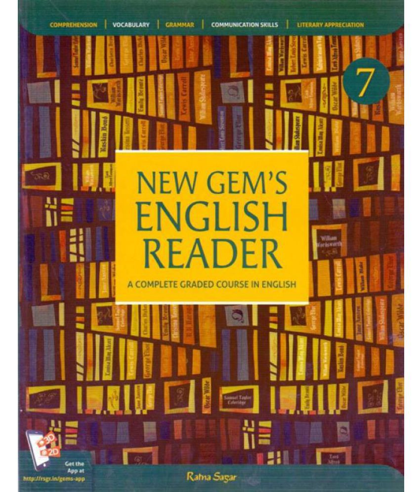 solutiin for chapter 7 in book new gems english reader