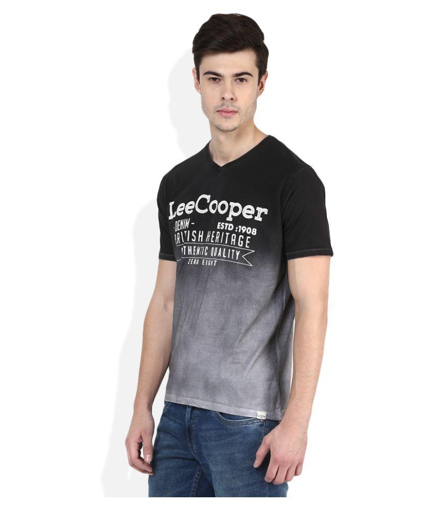 t shirt lee cooper