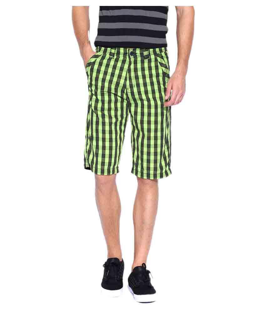 Sports 52 Wear Multi Shorts