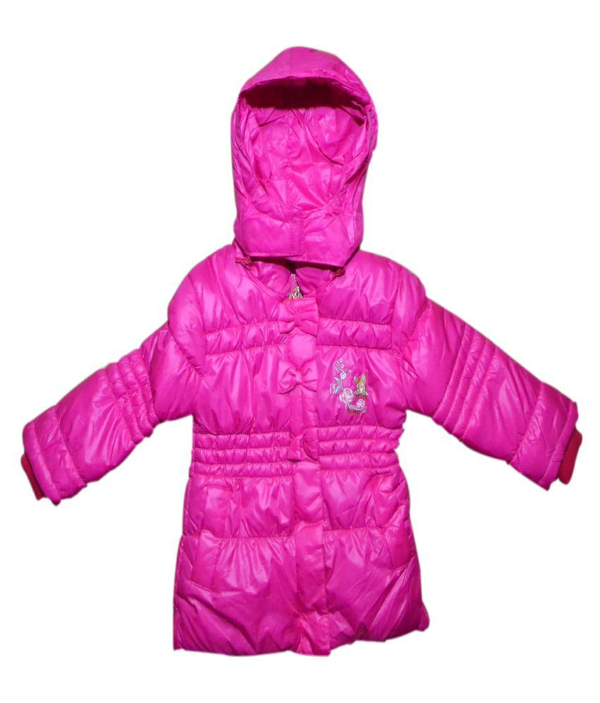 Winter Fuel Kids Jacket