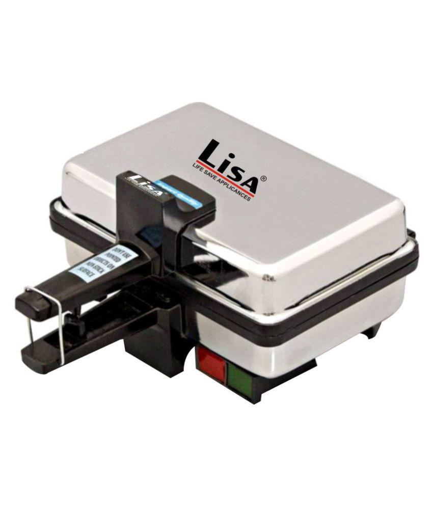 Lisa V24 600W Sandwich Grill