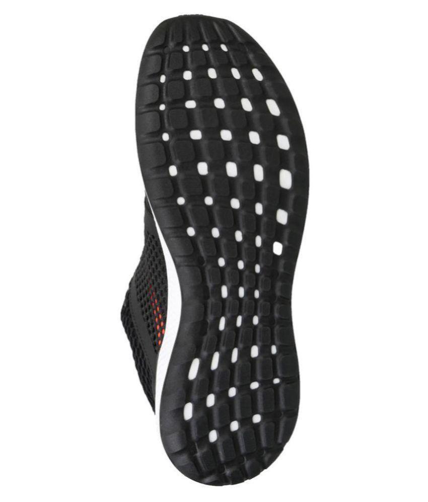 b7dca6f492e41b Adidas Energy Bounce Black Running Shoes - Buy Adidas Energy Bounce ...