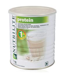Amway Nutrilite Protein 1 Kg Natural