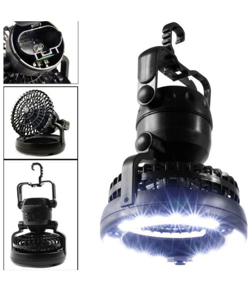 Kawachi Fan Plastic Black Multipurpose Budget Innovative Product