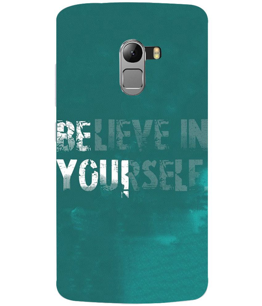 Lenovo K4 Note Cover Combo by MENTAL MIND
