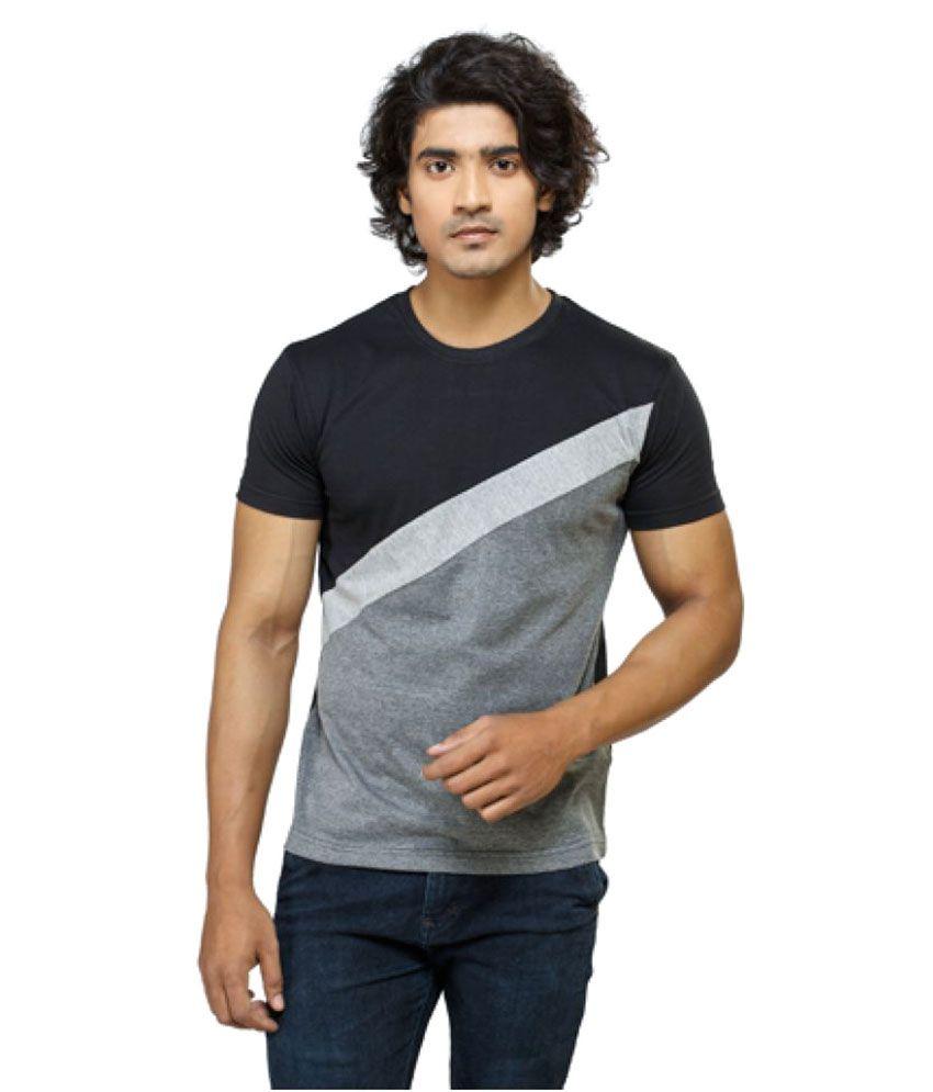 Smashers Multi Round T-Shirt