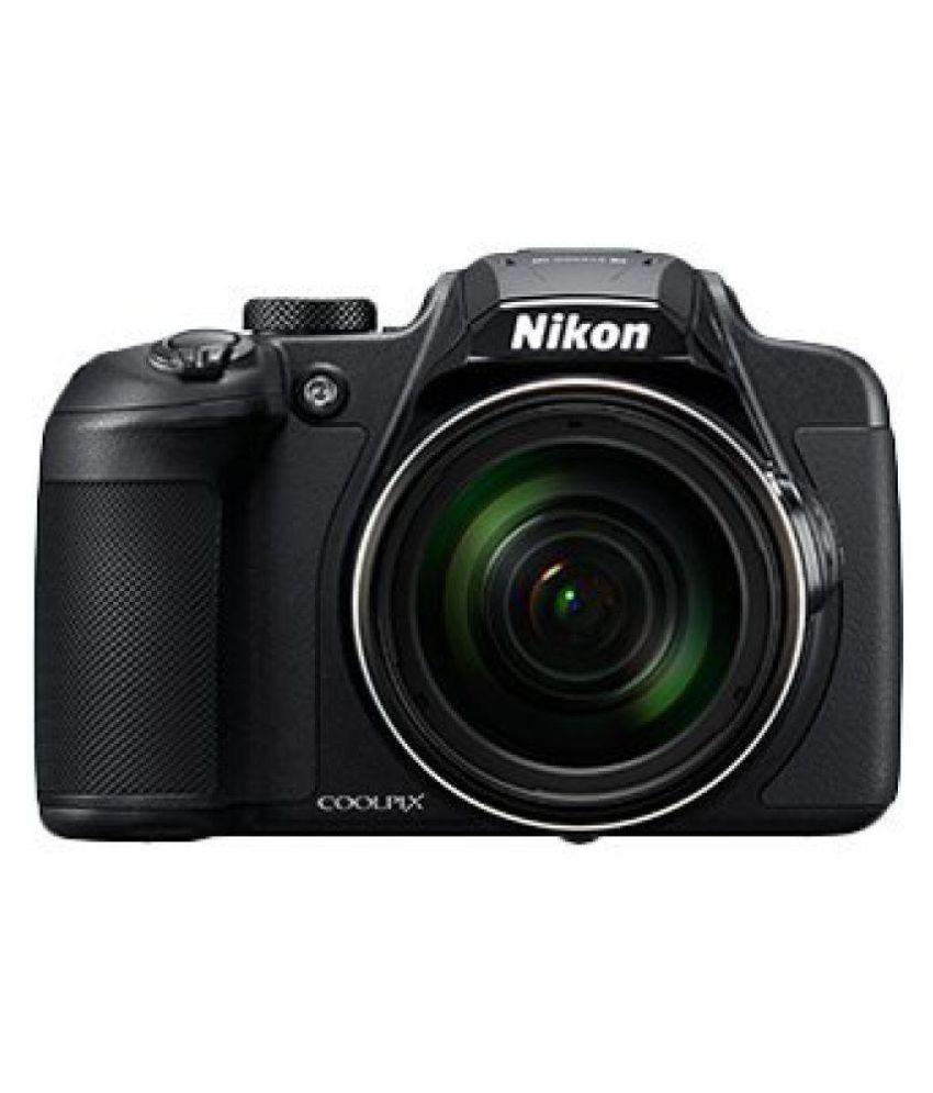 Nikon Coolpix B700 Digital Camera (Black) Price in India- Buy ...