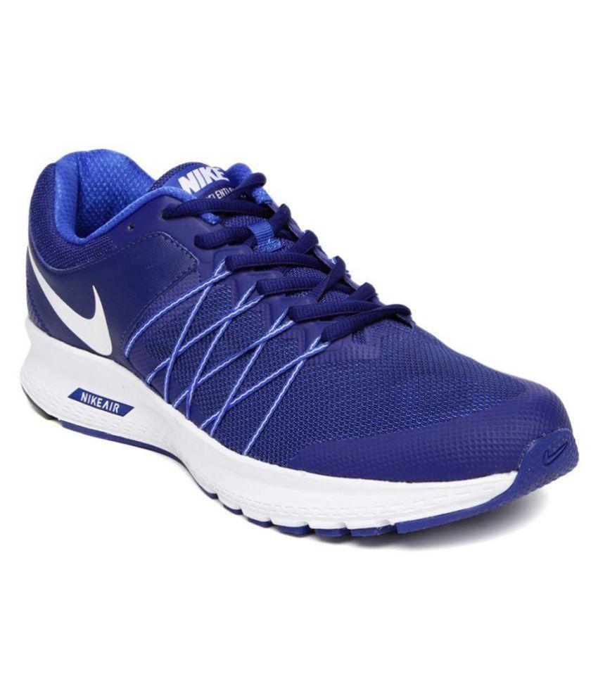 Nike Air Relentless  Msl Running Shoes
