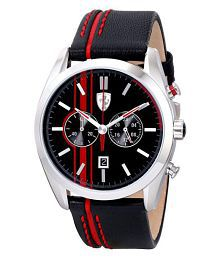 ferrari wmark size v large watch watches scuderia