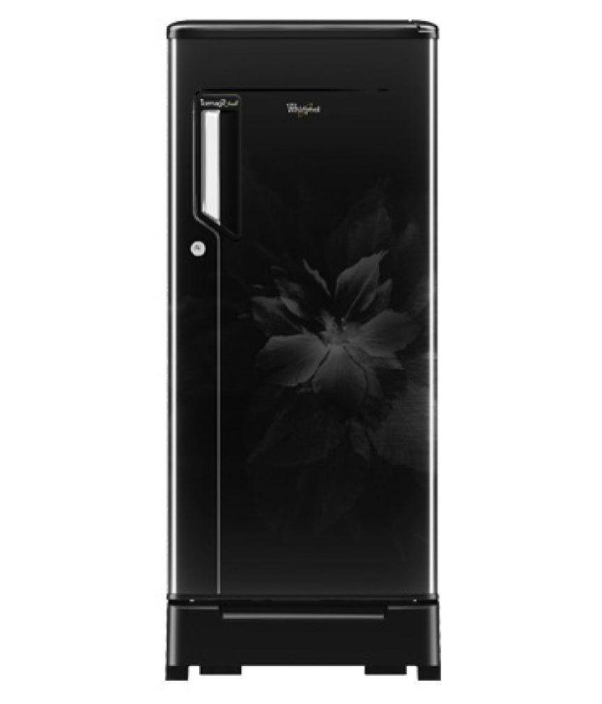 Whirlpool 215 LTR 230 Imfresh Roy 5S Twilight Regalia Single Door Refrigerator Twilight Regalia