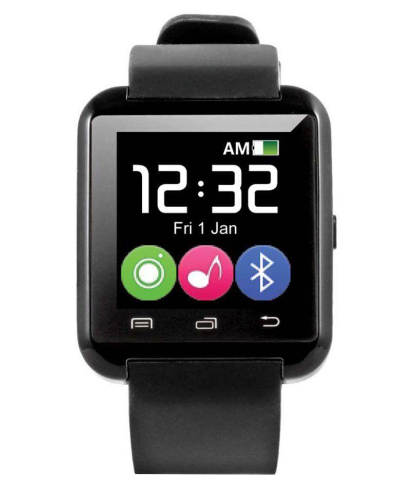 AKIRA bq aquaris Smart Watches Black