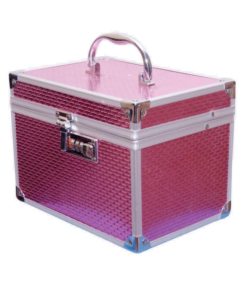 Bonanza Cosmetic Jewelry Vanity Box