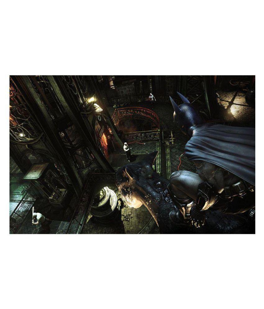 Batman Return to Arkham PS4 SDL 2 a5711