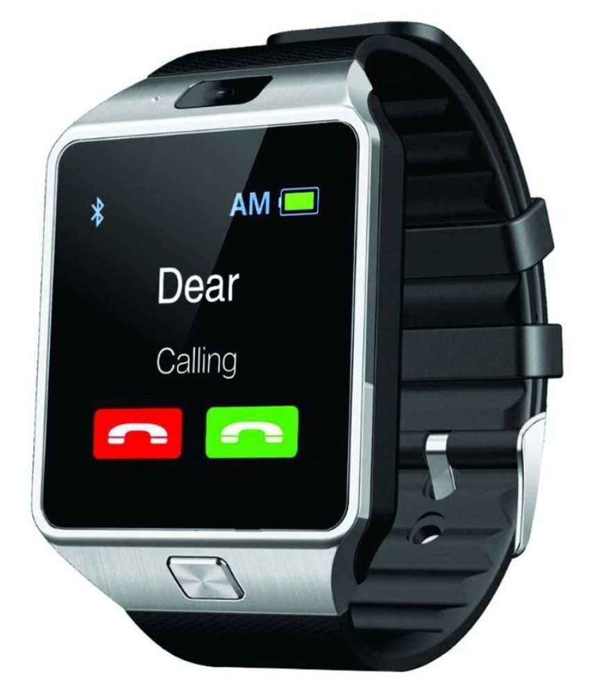Incell desire 626g Watch Phones Silver