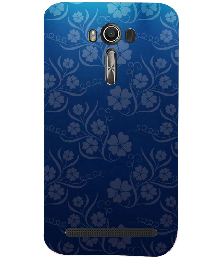 Asus Zenfone Max ZC550KL Cover Combo by MENTAL MIND
