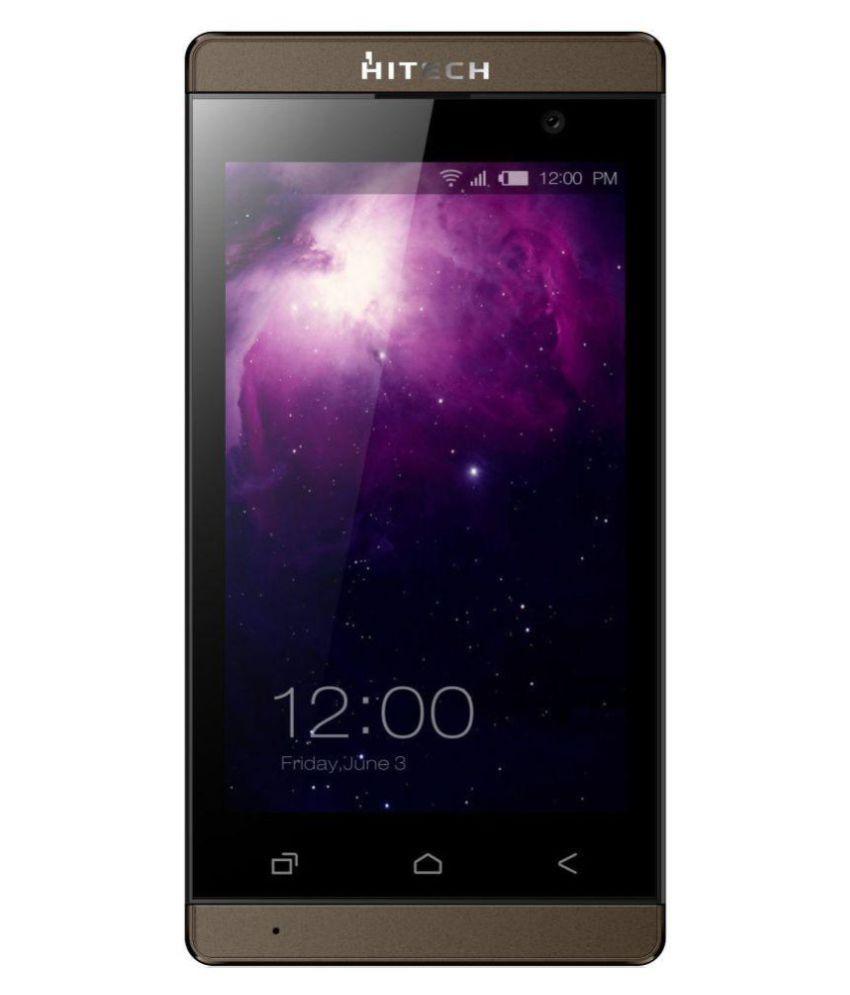 HI-Plus Amaze S6+ 8GB Black