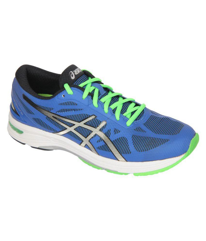 uk availability 4cdc0 94b4d Asics Gel-Ds Trainer 20 Multi Color Running Shoes - Buy ...