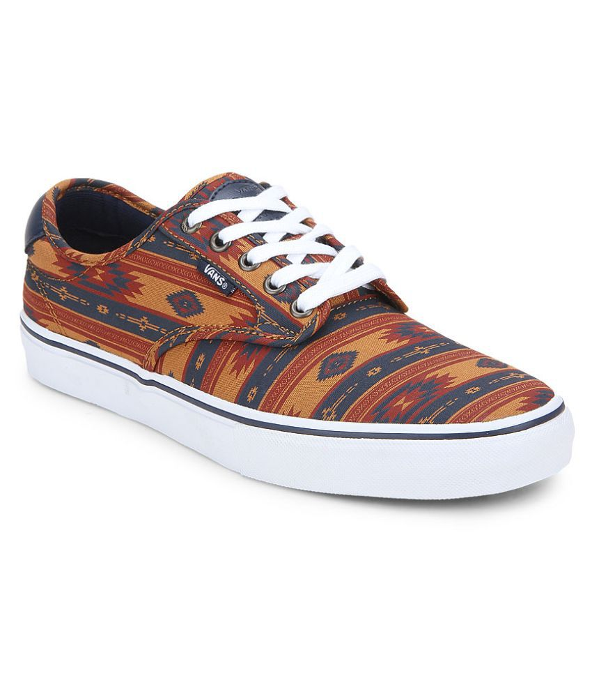 53b6ffff37aa5c Vans Chima Ferguson Pro Sneakers Multi Color Casual Shoes - Buy Vans Chima  Ferguson Pro Sneakers Multi Color Casual Shoes Online at Best Prices in  India on ...