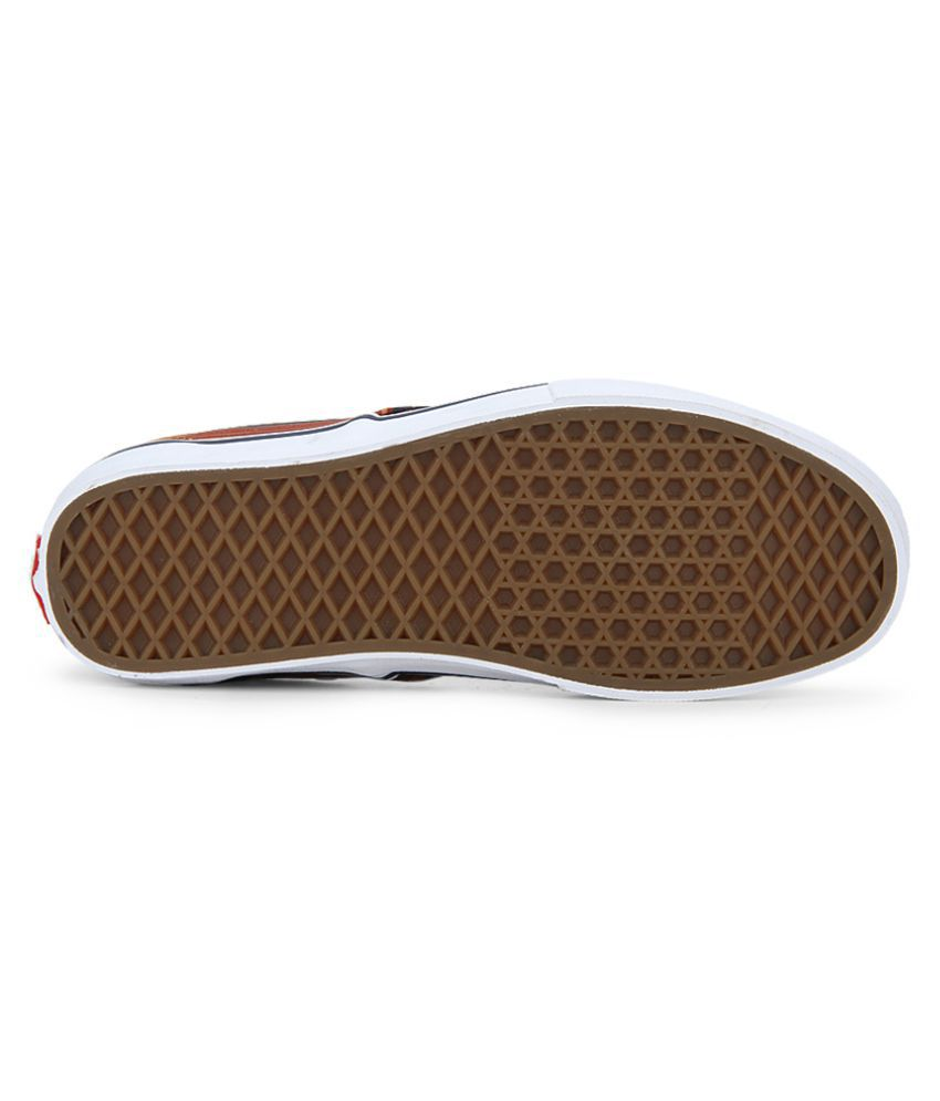 Vans Chima Ferguson Pro Sneakers Multi Color Casual Shoes - Buy Vans ...