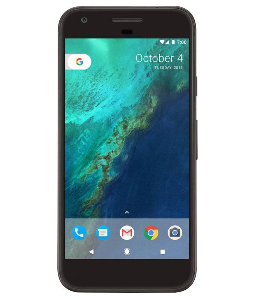 Introducing Pixel Phone By Google By Snapdeal | Google Pixel (32GB) @ Rs.57,000