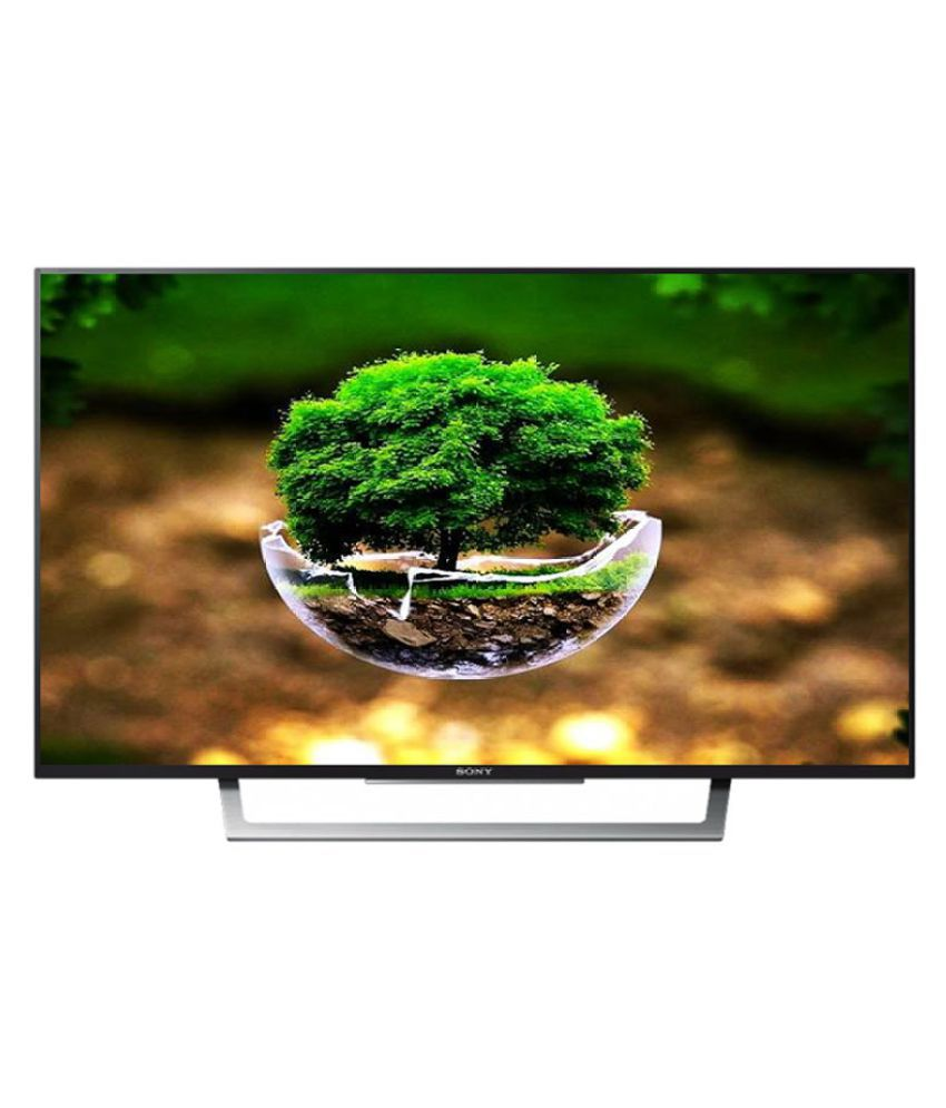 Sony KLV-43W752D 108 cm ( 43 ) Smart Full HD LED Television